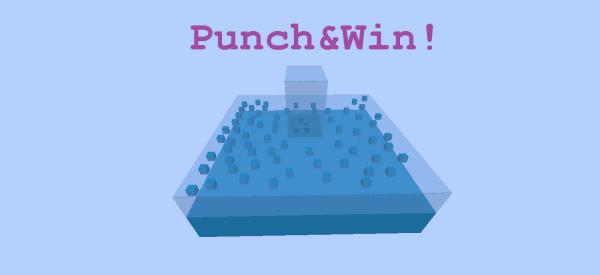 Punch And Win!-выбрасывай и выигрывай [1.12+][MAP][BETA]