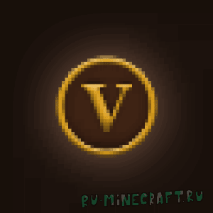 Veining - разрушаем больше блоков [1.12.2] [1.12.1]