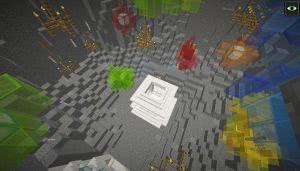 Подземный мир - карта для пряток [1.12][MAP]