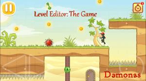 [Разное][Android/IOS/PC] Level Editor: The Game- Исправь уровень!