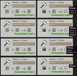 VanillaAutomation [1.12.2] [1.11.2] [1.10.2] [1.9.4]