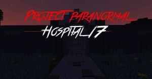 Project Paranormal: Hospital 17 - страшная карта [1.8+]