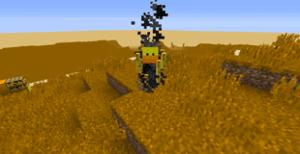 Golden textures 2 - нужно больше золота![1.12.1-1.7.2][16px]