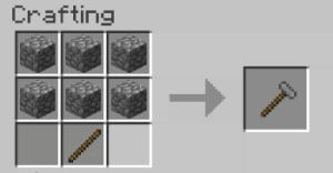 Crafting Redstone mod [1.12.2] [1.11.2] [1.10.2] [1.8.9] [1.8] [1.7.10]