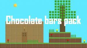 Chocolate bars pack [1.16.4] [1.15.2] [1.14.4] [1.11.2] [16x16]