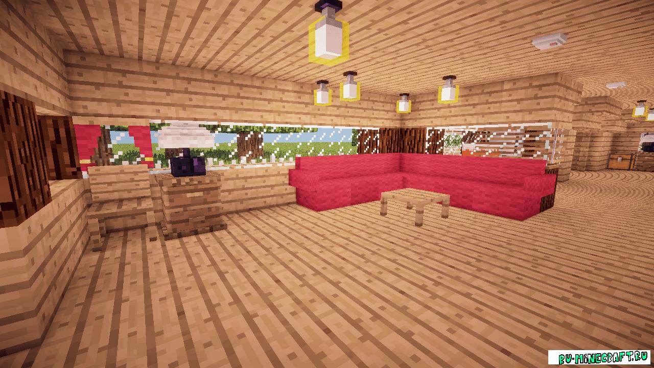 Mrcrayfish 39 S Furniture Mod 1 9 4 1 8 9 1