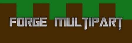 ForgeMultiPart + CBE [1.10.2] [1.7.10] [1.6.4] [1.5.2]