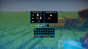 "Transparent GUI ""Digital"" - модерн GUI [1.12.1] [1.12] [32px]"