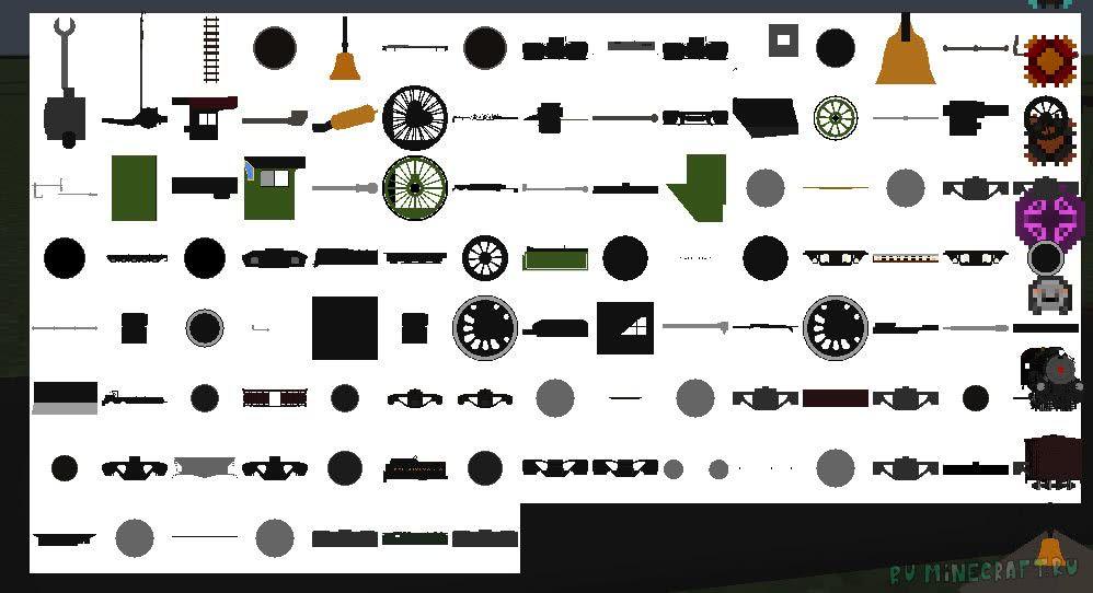 Immersive Railroading [1 12 2] [1 11 2] [1 10 2] » Скачать