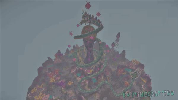 Polypo - что проживает на дне океана [1.12+]