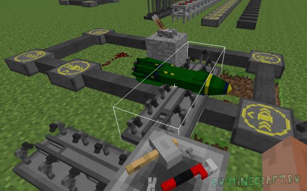Assembly Line mod [1.7.10]
