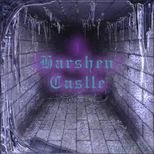 Harshen Castle mod [1.12.2] [1.12.1]
