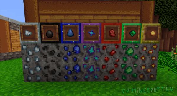 Stardew Craft [1.12.1] [1.11.2] [16x16]