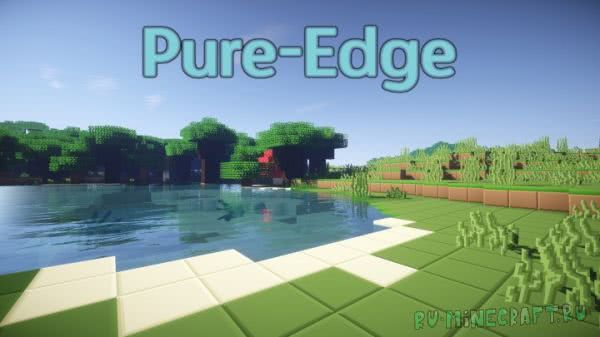 Zorocks Pure-Edge [1.12.1] [1.11.2] [32x32]