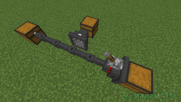Faucets and Filters [1.12.2] [1.12.1] [1.11.2] [1.10.2]