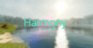 Harmony mod [1.12.2] [1.12.1]