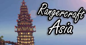 Rangercraft Asia [1.12.1] [1.11.2] [16x16]