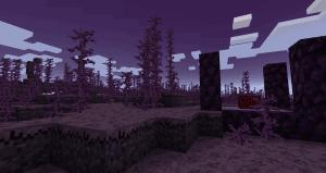 Defiled Lands mod [1.12.2] [1.12.1]
