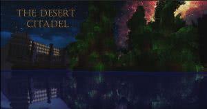 Desert Citadel - карта на прохождение [1.12+]