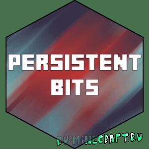 Persistent Bits - прогрузи чанки [1.12.2] [1.11.2] [1.10.2] [1.9.4] [1.8.9]