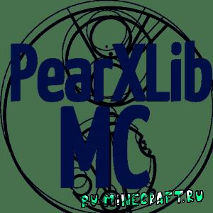 PearXLib MC [1.12.2] [1.12.1]