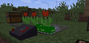 Model Trains Mod [1.12.2] [1.12.1] [1.10.2]