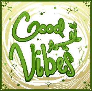 GoodVibes [1.12.2] [1.11.2] [16x16]