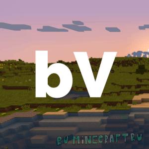Better Vanilla [1.12.2][16px]