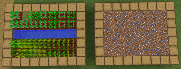 Waterfree Farming [1.12.2] [1.11.2] [1.10.2]