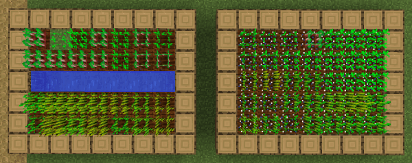 Waterfree Farming [1.14.4] [1.12.2] [1.11.2] [1.10.2]