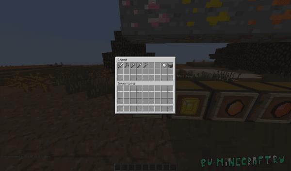 BasicGems [1.12.2] [1.10.2]