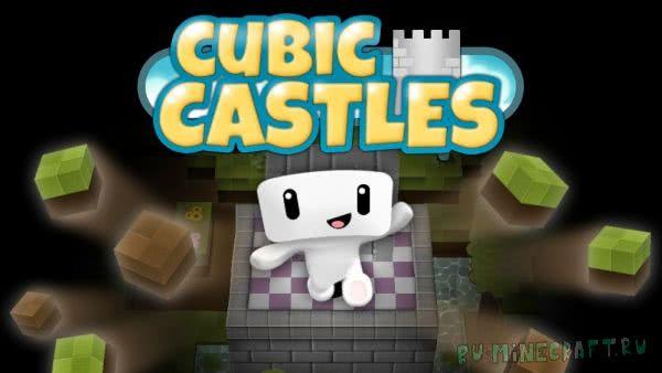 Cubic Castles - милая игра с одним из лучших сообществ [GAME]