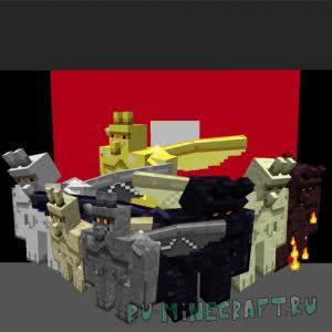 Gargoyles mod [1.12.2] [1.12.1]