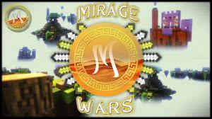 Mirage Wars - карта для сражений с друзьями [1.12+]