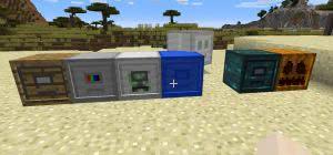 Real Filing Cabinet - ящики [1.12.2] [1.11.2] [1.10.2]