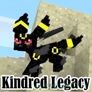 Kindred Legacy [1.12.2] [1.11.2]
