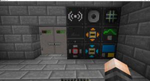 OpenSecurity mod [1.10.2] [1.7.10]
