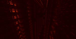 HOLLOW - мрачная паркур карта [1.12.2]