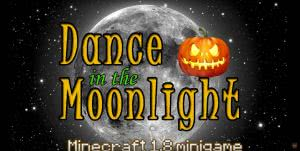 Dance in the Moonlight - карта, убей зомби  [Map]