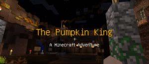 The Pumpkin King - карта на прохождение [1.12.2]