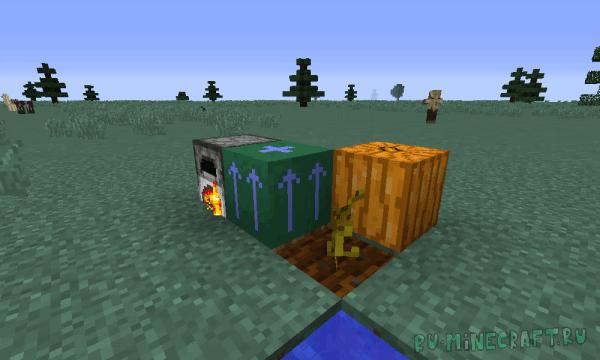 Block Booster [1.12.2] [1.12.1]