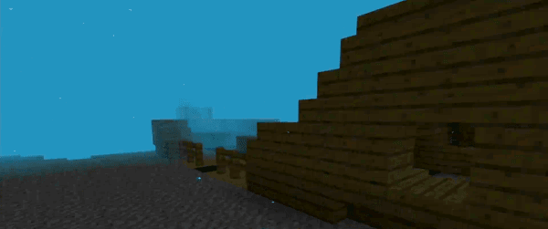 Майнкрафт 1.13, 1.13.2 - Морское обновление (The Update Aquatic), что нового?