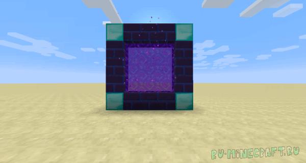 Simple Portals [1.12.2] [1.12.1] [1.11.2]