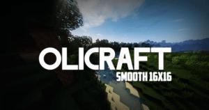 Olicraft [1.12.2] [16x16]