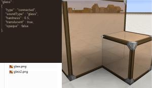 Do It Yourself Decorative Block - создаем свои блоки  [1.12.2] [1.11.2] [1.10.2] [1.9.4] [1.8.9] [1.7.10]