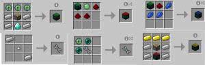 Funky Locomotion - новые поршни, двигай структуры [1.12.2] [1.11.2] [1.10.2] [1.9.4] [1.7.10]