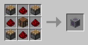Compacter - хранение в компактных, сжатых блоках [1.16.5] [1.12.2] [1.7.10]