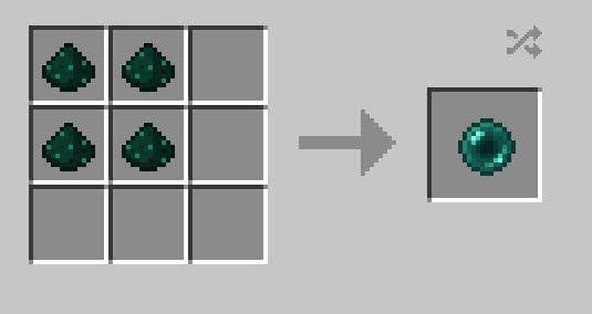 Ender Ore - добываем эндер жемчуг [1.12.2] [1.11.2] [1.10.2]