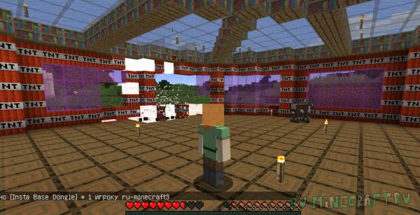 Mike Dongles [1.12.2] [1.11.2] [1.10.2] [1.9.4]