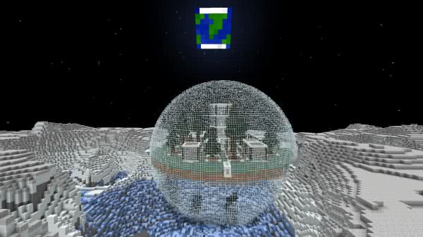 The Space Age Mod [1.11.2] [1.8.9]